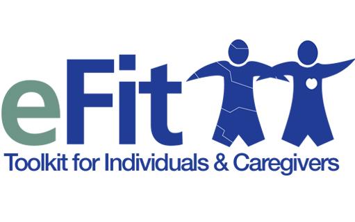 eFit Tools for Individuals & Caregivers