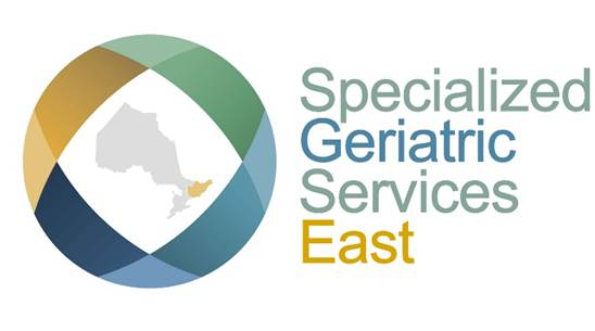 Specialized Geriatric Services East logo