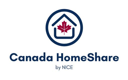 HomeShare Logo