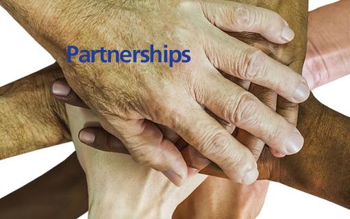 Partnerships Photo